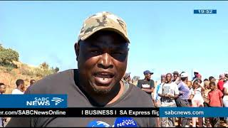 Download Rustenburg residents demand removal of Mayor Video