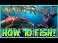 Download ″FISH IN WARFRAME″ PLAINS OF EIDOLON Video