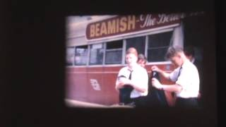 Download Youghal Street Scenes from the 1960's Video
