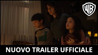 Download La Llorona - Le lacrime del male - Trailer Ufficiale Italiano Video