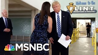 Download The Russia Investigation Closes In On President Donald Trump's Inner Circle | MSNBC Video