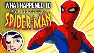 Download What Happened to Spectacular Spider-Man.... Video