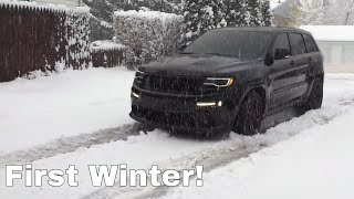 Download Jeep SRT - Winter 2015 Video