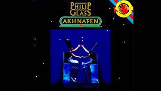 Download PHILIP GLASS - AKHNATEN Video