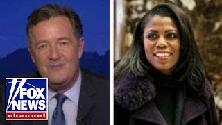 Download Piers: Omarosa offered sex, wanted us to have 'show-mance' Video