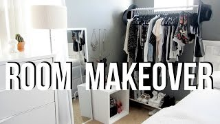 Download Room Makeover | Minimal & Simple Video