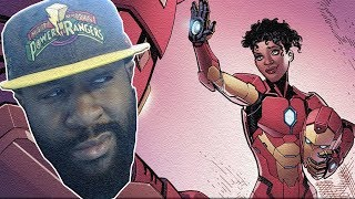 Download Changing Race, Gender or Sexuality of ESTABLISHED Comic Book Characters Video