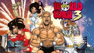 Download WCW World War 3 - OSW Review 59 Video