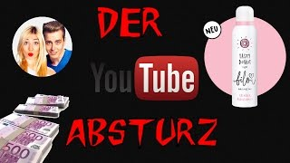 Download Der YouTube-Absturz (YouTube wird schlechter) Video