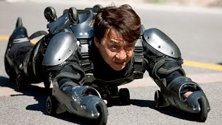 Download Top 10 Actors Who Do Their Own Stunts Video