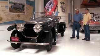 Download 1920 Cunningham - Jay Leno's Garage Video