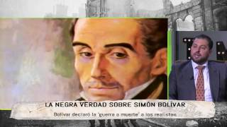 Download La negra verdad sobre Simón Bolívar Video