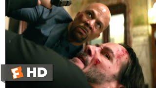 Download John Wick: Chapter 2 (2017) - John vs. Cassian Scene (5/10) | Movieclips Video