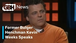Download Former Whitey Bulger Henchman Kevin Weeks on Greater Boston Video
