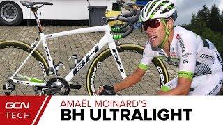 Download Amaël Moinard's BH Ultralight Video