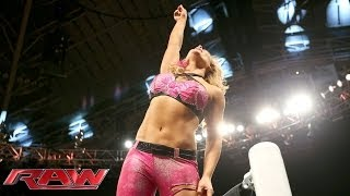 Download Natalya vs. Tamina Snuka: Raw, Dec. 9, 2013 Video