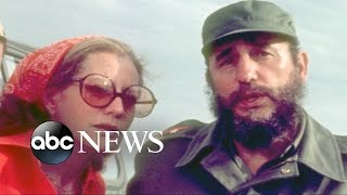 Download Fidel Castro Interview With Barbara Walters Video