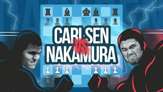 Download 2017 Speed Chess Championship Final: Carlsen Vs Nakamura Video