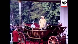 Download Danish State Visit - 1974 Video
