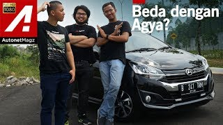Download Daihatsu Ayla 1.2L Review & Test Drive supported by HSR Wheel Video