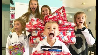 Download Christmas Morning Special 2017! Video