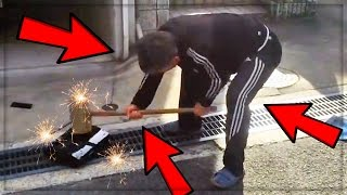 Download ANGRY DAD DESTROYS SONS PLAYSTATION AGAIN + REVENGE PRANK!!! (REACTION) Video