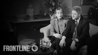 Download How Hillary Clinton Responded to the Gennifer Flowers Scandal | The Choice 2016 | FRONTLINE Video