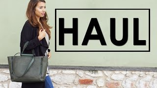 Download Shopping Haul (Flohmarkt, Reserved, Inglot) | Krakau Edition| Eileena Ley Video