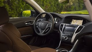 Download 2018 Acura TLX Review - Exterior, Interior and Prices Video