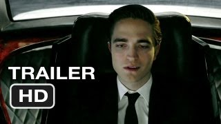Download Cosmopolis Official Trailer #2 (2012) David Cronenberg Robert Pattinson HD Video