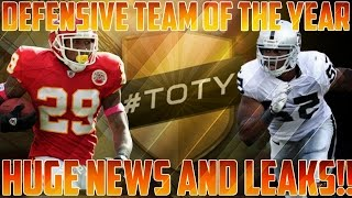 Download TOTY DEFENSE!! KHALIL MACK, ERIC BERRY, AND MORE IN MADDEN MOBILE 17!! LEAKS + INFO! Video