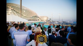Download Abu Dhabi Race Weekend with the Rich List Experience Video