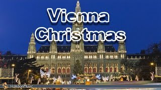 Download Vienna Christmas | Christmas Classical Music | Christmas Atmosphere Video