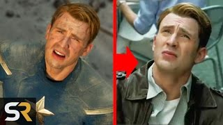 Download 10 Superhero Deleted Scenes That Could Have Changed Everything Video