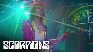 Download Scorpions - Still Loving You - Peters Popshow (30.11.1985) Video