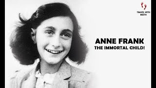 Download ANNE FRANK | 15 years of Anne's Life | Untold Story | Amsterdam Video