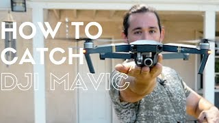 Download DJI Mavic Pro - How to Hand Takeoff | Momentum Productions Video