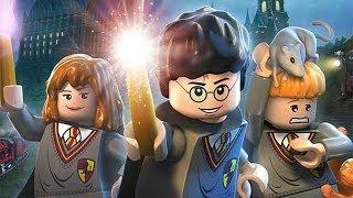 Download LEGO Harry Potter Años 1-4 Pelicula Completa Full Movie Video