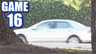Download HOMERING INTO MOVING TRAFFIC! | Offseason Softball League | Game 16 Video