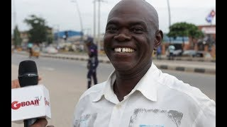 Download Shocking! Watch how Nigerians react as Ambode accepts defeats To Sanwo-Olu. Lagos APC primary Video