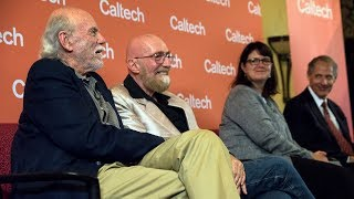 Download 2017 Nobel Prize in Physics - Caltech Press Conference - 10/3/2017 Video