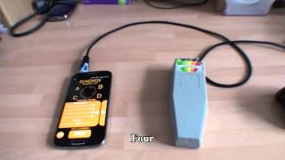 Download Echovox Ghost Box App Test. Its REAL, Actually Works! Video