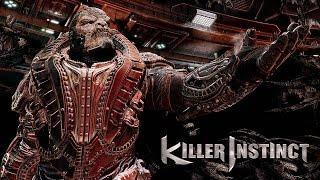 Download Killer Instinct - General RAAM Gameplay (PC) @ 2160p (60fps) 4K HD ✔ Video