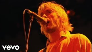Download Nirvana - Aneurysm (Live at Reading 1992) Video