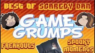 Download Best of Scaredy Dan - Game Grumps Video