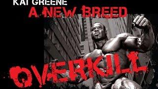 Download Kai Greene: OVERKILL (complete bodybuilding documentary) Video
