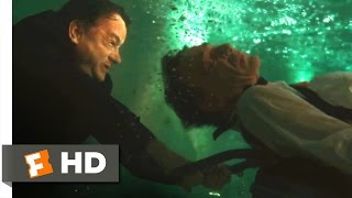 Download Angels & Demons (6/10) Movie CLIP - Drowning in the Trevi Fountain (2009) HD Video