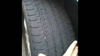 Download Tire Wear Problems - Causes and Symptoms Video