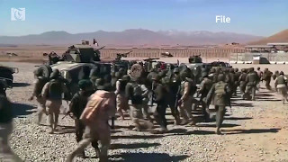 Download ISIS leader in Afghanistan confirmed killed Video