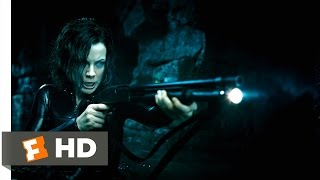 Download Underworld: Evolution (7/10) Movie CLIP - Too Late (2006) HD Video